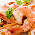 Sea Cuisine: 30-Minute Seafood Meals for Busy Moms