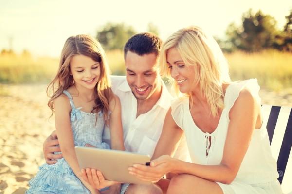 Raising Generation Tech Book Review