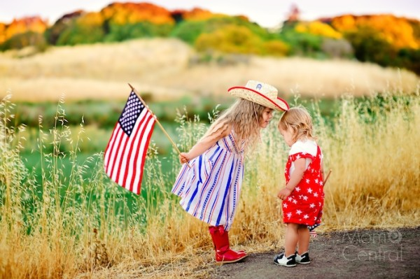 Celebrate the 4th with a Hungry Jack Stars & Stripes Celebration Pack Giveaway!