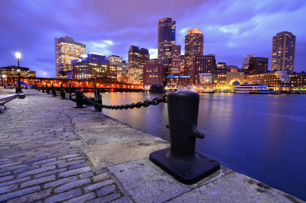 The Odyssey's Platinum Anniversary: 20 Years Cruising the Boston Harbor