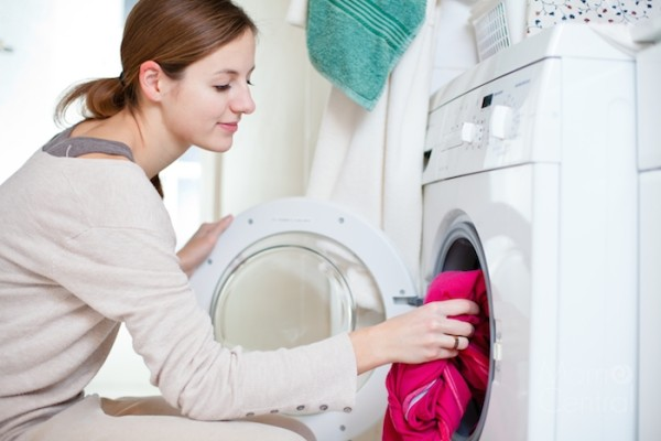 Coming Full Circle with ARM & HAMMER Laundry – Plus a Giveaway!