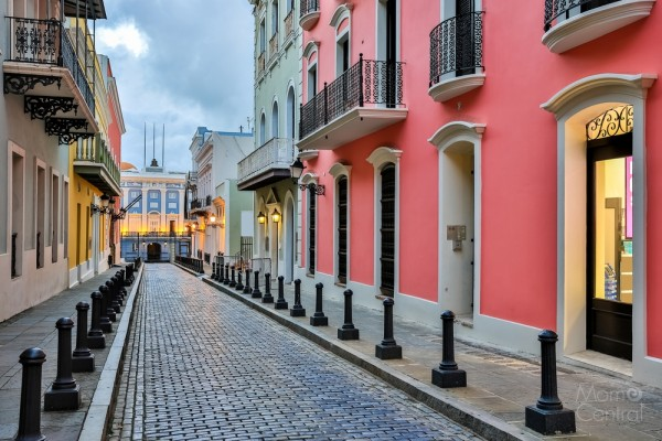 Walking Food Tour In Old San Juan Puerto Rico Part 2