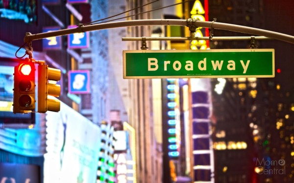 Broadway Bound for the Holidays with JaysBroadway.com