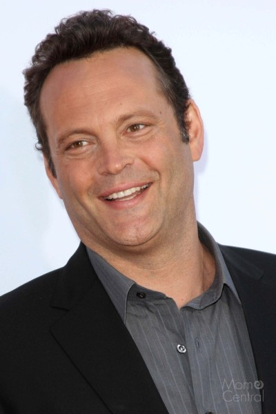 Vince Vaughn Delivers in Delivery Man