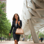 On the Go with Emilie M. Handbags