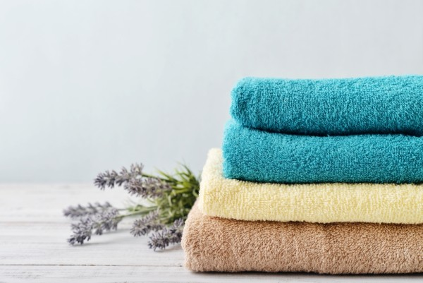 Treat Yourself to Luxor Linens Bamboo Egyptian Cotton Luxury Bath Towels – Luxor Linens Review