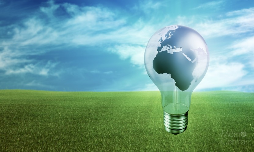 Luci Aura – Colorful Sustainable Energy