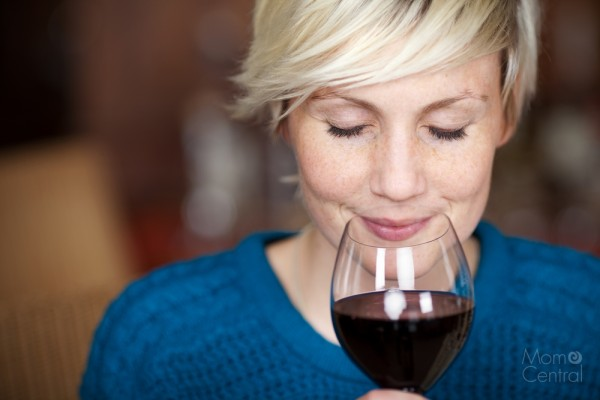 Cheers! Enjoy Better Tasting Wine with the VinLuxe Wine Aerator