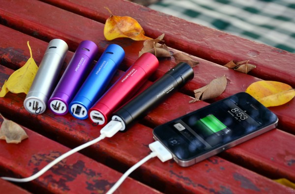 Powerocks Chargers Turn No Outlets into No Problem