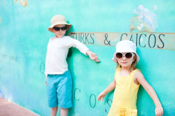 Beaches Turks & Caicos Villages & Spa – Where All Frowns are Turned Upside Down
