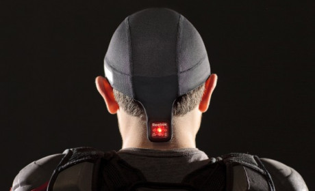 Keep Young Athletes Concussion Safe with Reebok Checklight