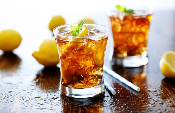 Cool Off with New Flavors and Recipes from Takeya Iced Tea