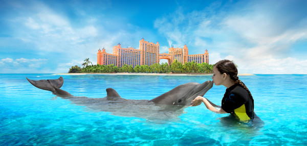 Atlantis Paradise Island Recognizes the Importance of Family Vacations