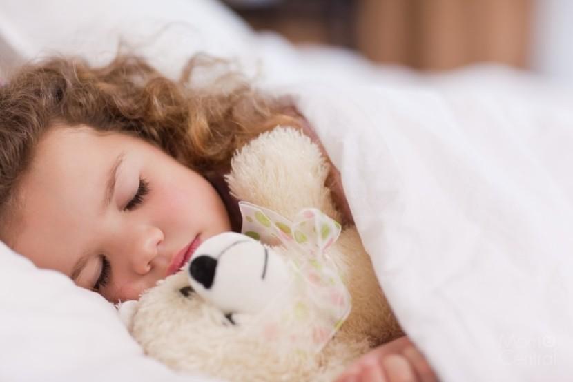 5 Tips for a Better Bedtime