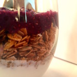 Blueberry Lemon Chia Pudding 2