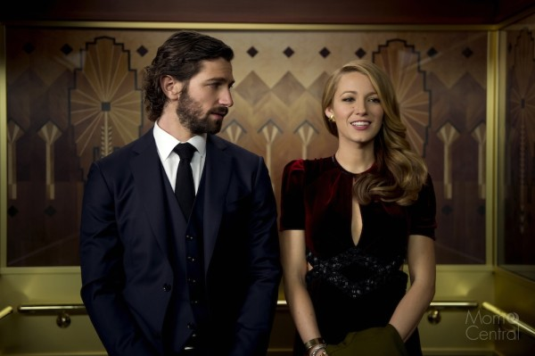 Join us for the #SeeAdaline Twitter Party