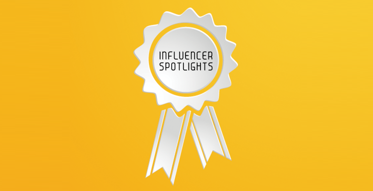 April Influencer Spotlights