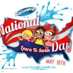 National Learn to Swim Day 2 copy