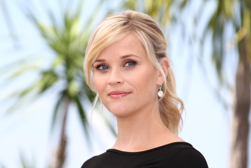 Reese Witherspoon Launches New Site: Draper James