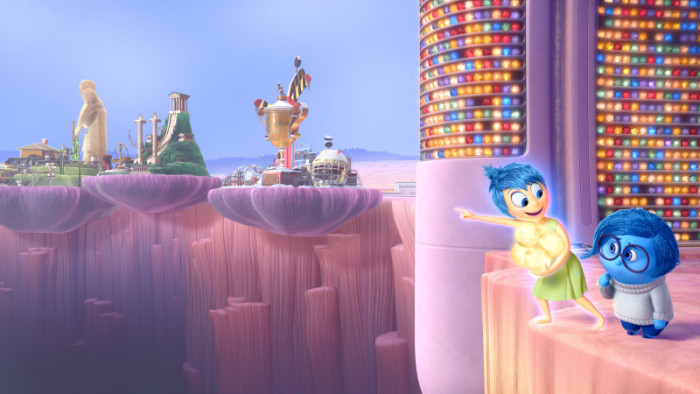 "Pixar's ""Inside Out"" Is Coming! Fathom Events Has Insider Access And Tickets For June 16"