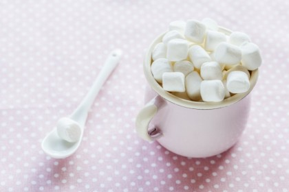 DANDIES: A HEALTHIER MARSHMALLOW