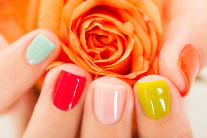 Dr.'s Remedy Enriched Nail Care offers High Quality Nail Polish with Safer, more Natural Ingredients