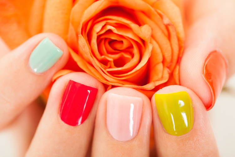 Dr.\'s Remedy Enriched Nail Care offers High Quality Nail Polish with ...