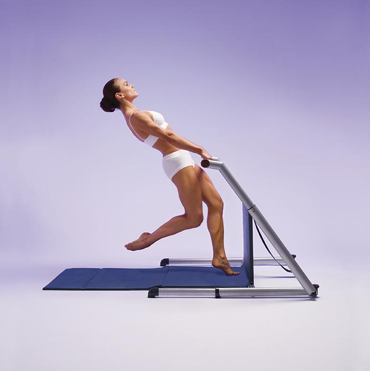 Portable Dance/ Ballet Barre-XLNT