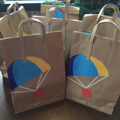 Google Express: The Shopping Game-Changer – Plus a Boston Promo Code!