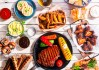 Savory Summer Flavors – Time to Bring Out the Barbecue