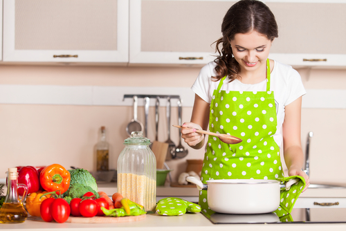 International Cooking At Home With Le Creuset Mom Central