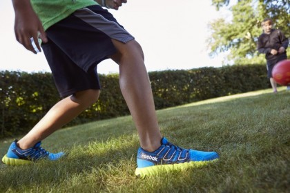 Reebok Kids Twistform Shoes at Finish Line!