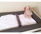 Candide Baby Changing Pad Makes Late Night Diaper Changes Easier for Parents