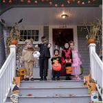 HalloweenCosutme