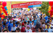 The Jimmy Fund Walk Takes Strides to Help Cure Cancer – Show Your Support