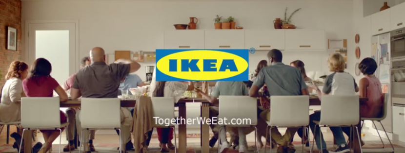 Celebrating Moments at the Dinner Table with IKEA's Together, We Eat Campaign – PLUS, IKEA GIFT CARD GIVEAWAY