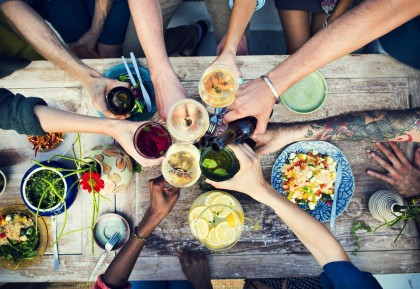 How to Win at Game Day Entertaining