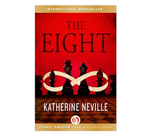 International Best-Selling Author Katherine Neville Captivates a New Generation