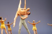 The Boston Ballet: Providing Audiences an Emotional Journey Through Art and Music