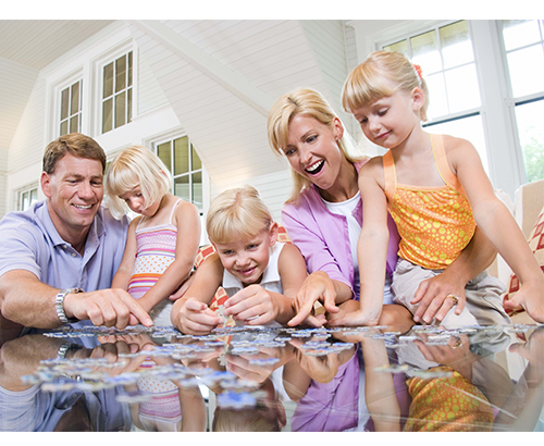 Ideas on Spending Quality Time as a Family