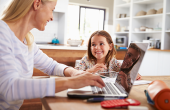 Millennial Moms: 5 Surprising Digital Transformations