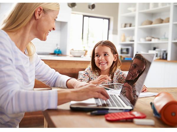 Millennial Moms: 5 Surprising Digital Transformations