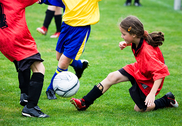 Would You Force Your Kids Into Sports?