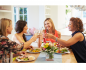 In-Home Entertaining with the Magic Chef 6 Bottle Countertop Wine Cooler