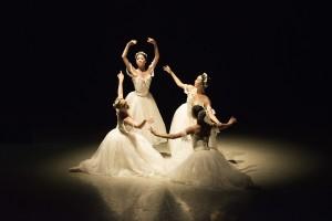Photo Credit: Igor Burlak, courtesy of Boston Ballet