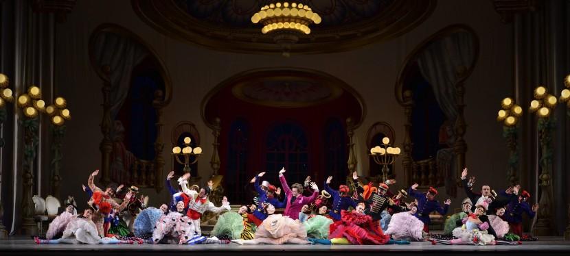 Leap Into Spring with Boston Ballet's Kaleidoscope