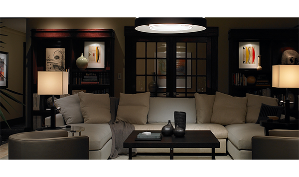Light Up your Smart Home with Innovative Lighting Controls from Caseta Wireless