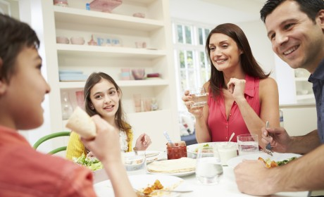 Attention Shoppers: 5 Simple Steps to Effective Meal Planning