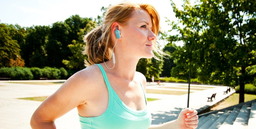 Can Your Bluetooth Earbuds Survive My Golf Swing?
