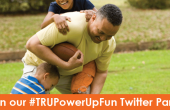 Join Us For the #TRUPowerUpFun Twitter Party!